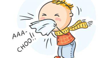 Thông điệp phòng chống bệnh cúm theo mùa