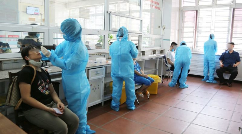 Ngành Y tế sẵn sàng ứng phó với dịch bệnh