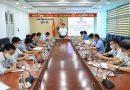 Sở Y tế Quảng Ninh triển khai các biện pháp cấp bách phòng chống dịch Covid-19