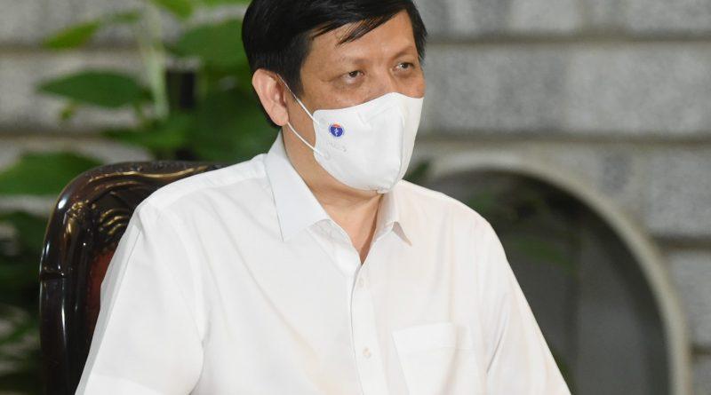 Bộ trưởng Nguyễn Thanh Long: Bộ Y tế tiếp tục nỗ lực tìm kiếm, đàm phán để có đủ 150 triệu liều vắc xin COVID-19